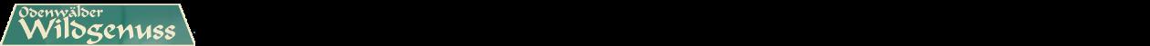 Odenwälder Wildgenuss